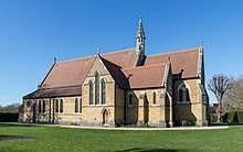 All Saints Church, Putney, London - Diliff.jpg
