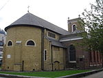 All Saints Church, Wandsworth 03.JPG