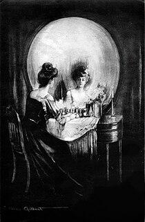 Charles Allan Gilbert American illustrator