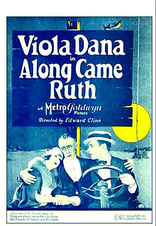 Along Came Ruth poster.jpg