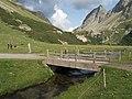 Alp Weissenstein Feldwegbrücke über die Albula, Preda GR 20190822-jag9889.jpg