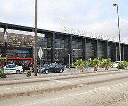 Tijuana International Airport - Wikipedia on maine county map, major mexican cities map, jacksonville international airport map,
