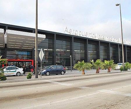 Lapangan Terbang Antarabangsa Gen Abelardo L Rodriguez