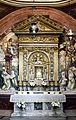 Altar of Saint Catherine of Siena - San Domenico - Siena 2016.jpg