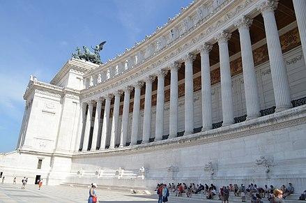 Victor Emmanuel Ii Monument Wikiwand