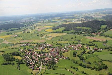 Schwarzach Bei Nabburg