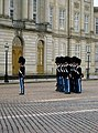 Amalienborg change of guard.jpg