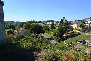 Ambrief Commune in Hauts-de-France, France