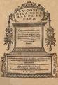 Ambrosio de Morales (1574) Crónica General de España.png