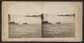American Falls and Maid of the Mist, Niagara, U.S.A, by Underwood & Underwood.png