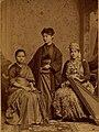 Anandibai Joshee, Kei Okami, and Tabat M. Islambooly.jpg