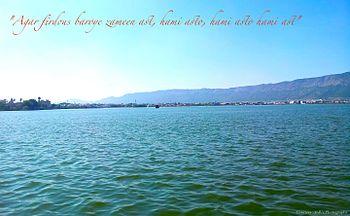 Anasagar lake in Ajmer.jpg