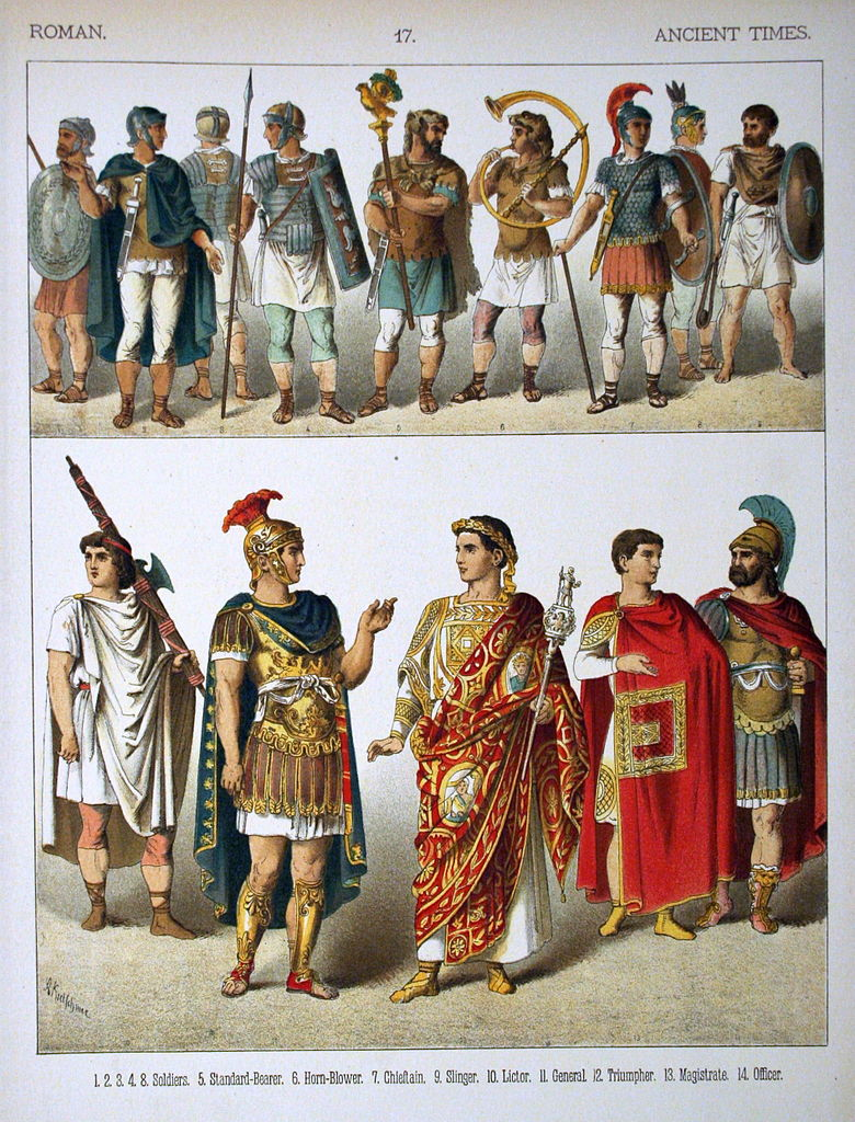 an analysis of media in ancient times Propaganda through the ages the use of propaganda has been an integral part of human history and can be traced back to ancient greece for its philosophical and theoret- and speed of the mass media had greatly increased the sophistication.