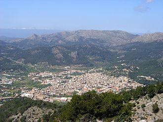 Andratx - Town of Andratx