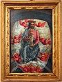 Andrea mantegna, cristo con l'animula della madonna, 1462, 01.jpg