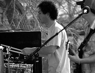 Andy Farag American musician
