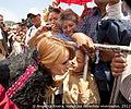 Angélica Rivera de Peña en en Encuentro con la comunidad Indígena. (6887386874).jpg