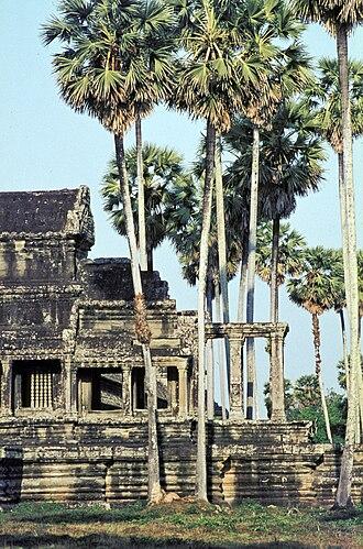 National symbols of Cambodia - Image: Angkor 011 hg