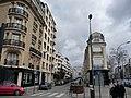 Angle rue Thiers et rue du Chemin Vert - Patrick Nouhailler - panoramio.jpg