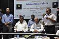 Anil Shrikrishna Manekar Addresses - Science On a Sphere Inauguration - Science City - Kolkata 2016-07-01 5465.JPG