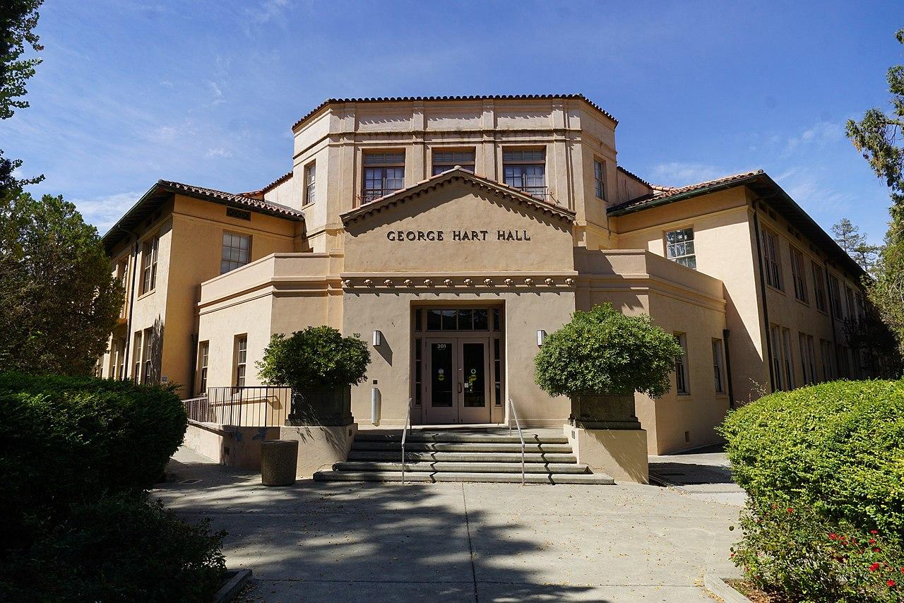 Uc Davis International Center Room Reservation