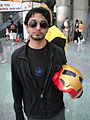 Anime Expo 2010 - LA - Tony Stark is Iron Man (4837247842).jpg