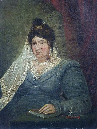 Ann Hatton - Ann Hatton by William Watkeys