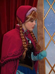 Frozen 2013 Film Wikiquote