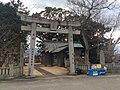 Annai shrine, Tokushima.jpg
