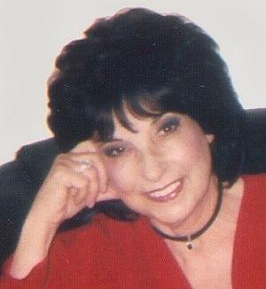 Annette Tucker - Image: Annette Tucker
