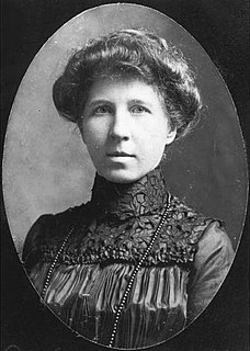 Annie Lowrie Alexander American physician
