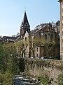 Annonay, église Saint-Joseph..JPG