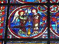 Annonciation - Cathédrale de Laon.JPG