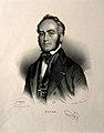 Anselm Payen. Lithograph by N. E. Maurin. Wellcome V0004564.jpg