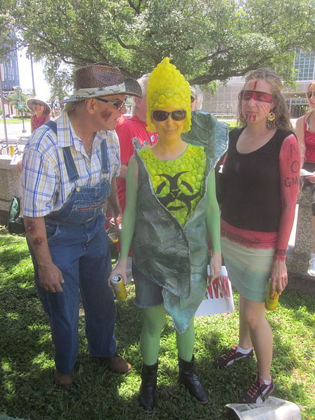 File:AntiMonsanto March GMO Corn.jpg