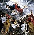 Antoine Sallaert - Assumption of the Virgin - WGA20673.jpg
