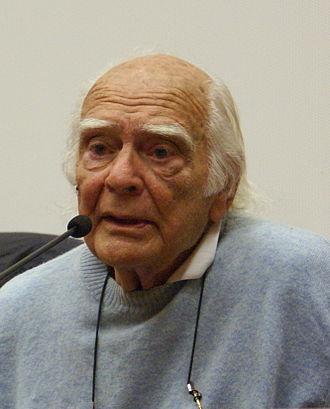 Antonio Isasi-Isasmendi - Isasi-Isasmendi in 2011