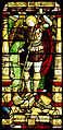 Antonio da Pandino - Stained glass with St. Michael Weighing Souls - Google Art Project.jpg