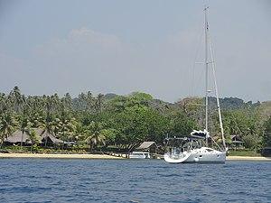 Aore Island - Aore Island Resort