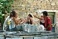 Apéritif à la clairette de Die en Haute-Provence.jpg