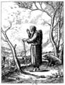 Arène - La vraie tentation du grand Saint Antoine - contes de Noël, 1880, illust 02.png