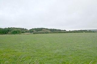 Araboy Human settlement in Northern Ireland