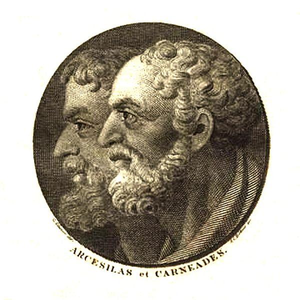 Ficheiro:Arcesilaus and Carneades.jpg