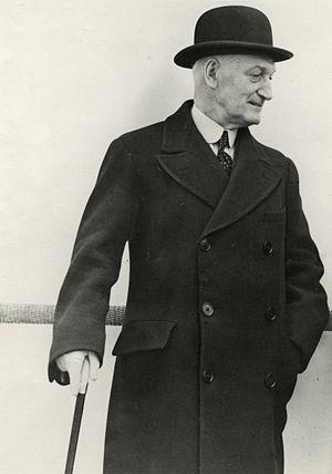 Edward William Archibald - Image: Archibald Photo