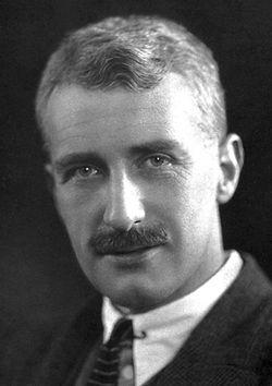 תמונה של היל בסביבות 1922