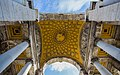 Arco della Vittoria, particolare interno.jpg