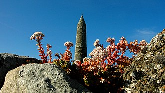 Ardmore, County Waterford - Ardmore Tower