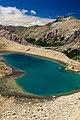 Argentina - Bariloche trekking 084 - upper alpine lake (6834299158).jpg