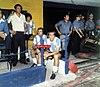 Argentina substitutes maradona.jpg