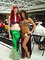 Ariel & leia (3913813383).jpg